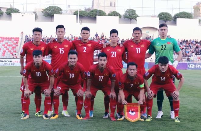 'Nhieu cau thu U23 Viet Nam se day dan anh len ghe du bi' hinh anh 1