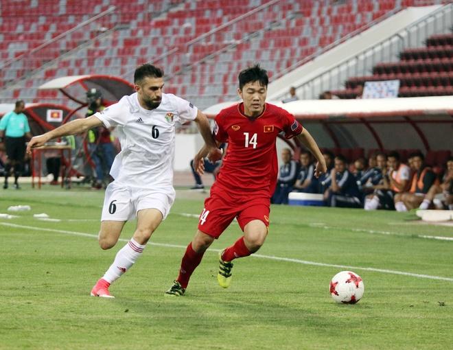 Hoa 4 tran, DTVN trong top hang thu manh nhat vong loai Asian Cup hinh anh 6