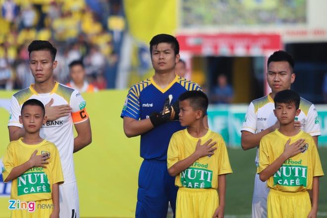 Ngoai binh Thanh Hoa nhac dong doi kem chat sao U23 Viet Nam hinh anh 1