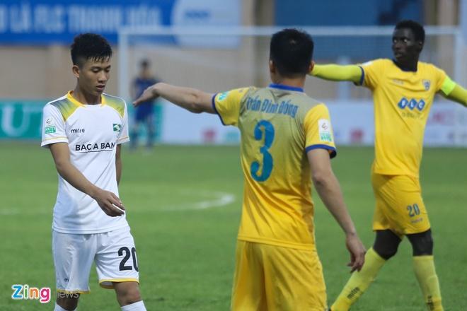 Ngoai binh Thanh Hoa nhac dong doi kem chat sao U23 Viet Nam hinh anh 4