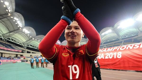 HLV Hoang Anh Tuan: U19 hien tai khong ai xuat chung nhu Quang Hai hinh anh 1