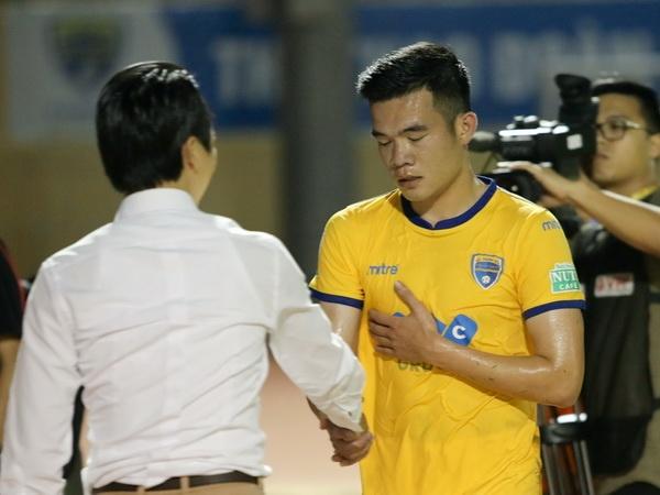 Thanh Hoa thua nhan khong con tham vong vo dich V.League 2018 hinh anh