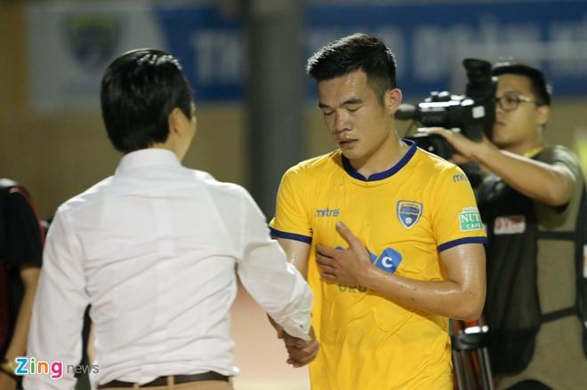 Thanh Hoa thua nhan khong con tham vong vo dich V.League 2018 hinh anh 2