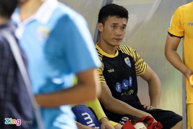 Tai sao Bui Tien Dung phai du bi o Thanh Hoa? anh 1