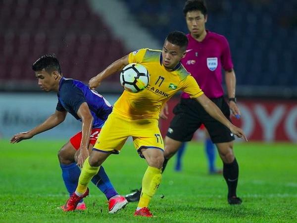 Qua phat den nghiet nga khien SLNA thua dau tai AFC Cup hinh anh