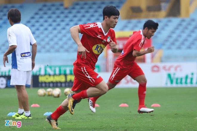 Xuan Truong, Van Duc va nhung ngoi sao U23 dang ruc sang o V.League hinh anh 8