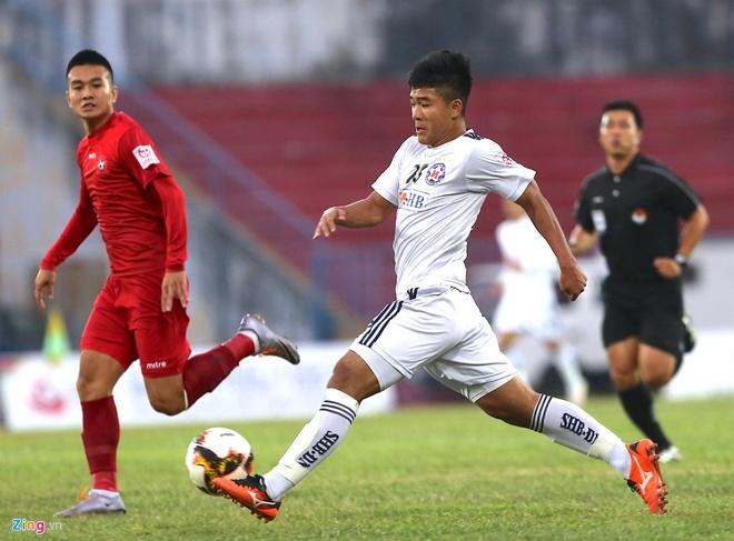 Xuan Truong, Van Duc va nhung ngoi sao U23 dang ruc sang o V.League hinh anh 6