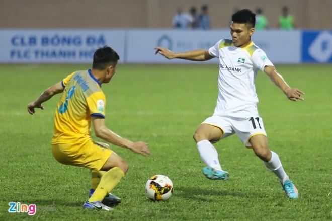 Xuan Truong, Van Duc va nhung ngoi sao U23 dang ruc sang o V.League hinh anh 2