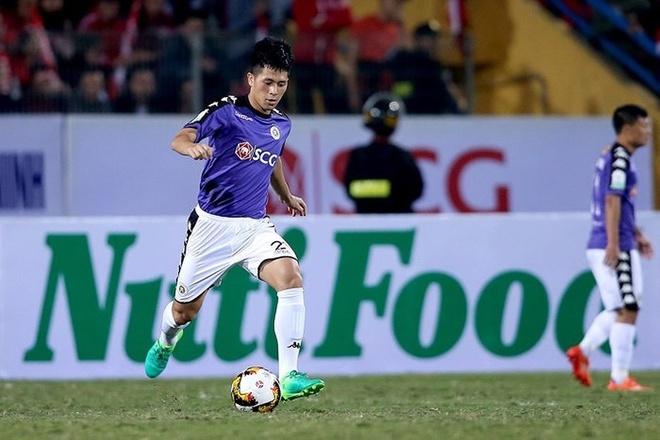 Xuan Truong, Van Duc va nhung ngoi sao U23 dang ruc sang o V.League hinh anh 9