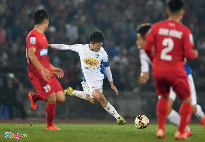 Xuan Truong, Van Duc va nhung ngoi sao U23 dang ruc sang o V.League hinh anh 4