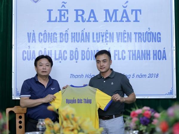Cau thu Thanh Hoa hua se doan ket duoi thoi HLV Duc Thang hinh anh
