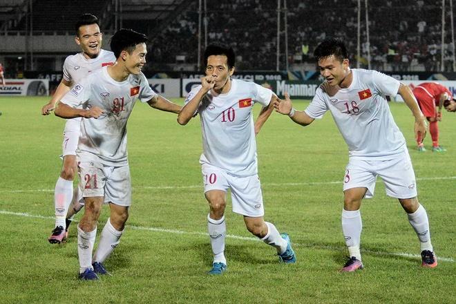 Boc tham AFF Cup 2018: Co hoi lat do Thai Lan anh 2