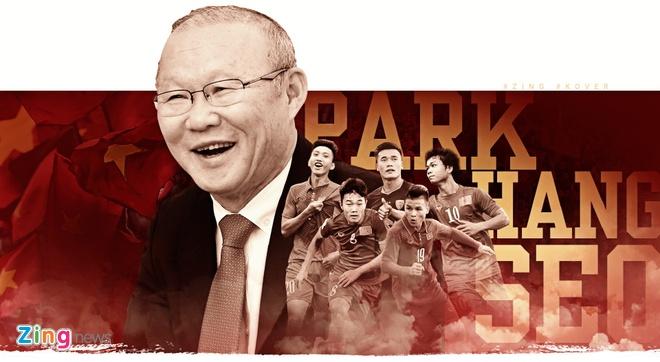 'U23 thang hoa khong co nghia la tuyen Viet Nam se thang o Asian Cup' hinh anh 2