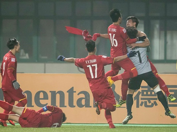 HLV Park Hang-seo quyet don toan luc cho AFF Cup 2018 hinh anh 2