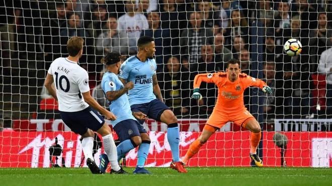 Tottenham co ve Champions League, day Liverpool xuong thu tu hinh anh 6