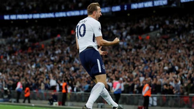Tottenham co ve Champions League, day Liverpool xuong thu tu hinh anh 1
