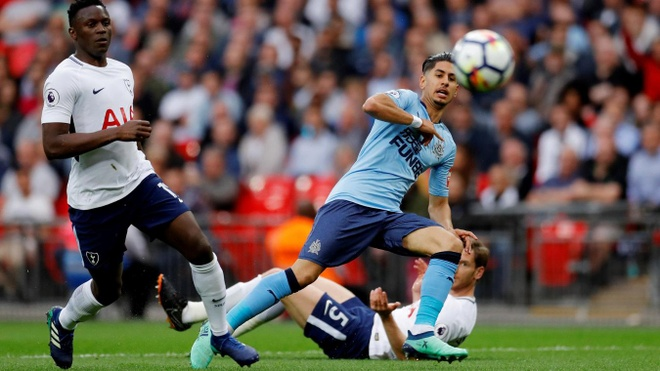 Tottenham co ve Champions League, day Liverpool xuong thu tu hinh anh 3