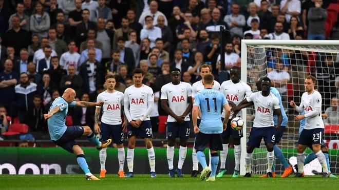 Tottenham co ve Champions League, day Liverpool xuong thu tu hinh anh 4