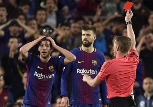 Sao Barca tra gia dat vi dam Marcelo hinh anh 1