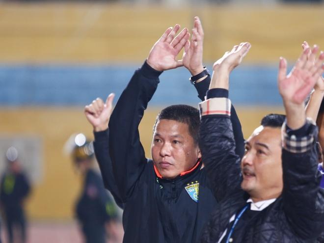 CLB Ha Noi va HAGL khong khang cao sau an phat nang tu VFF hinh anh