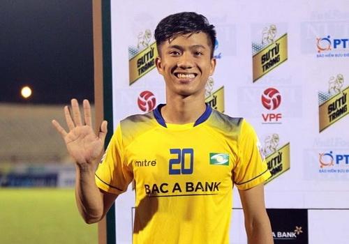 On dinh hon dan sao U23 Viet Nam, Van Duc khien chuyen gia bat ngo hinh anh