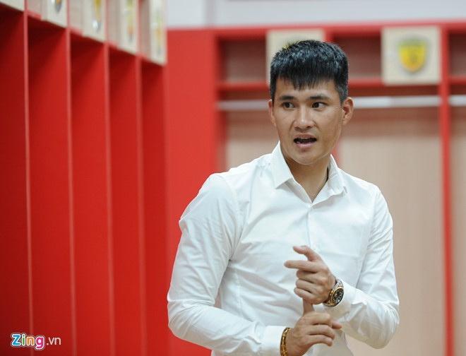 Huu Thang tiep tuc con duong Cong Vinh o TP.HCM anh 2