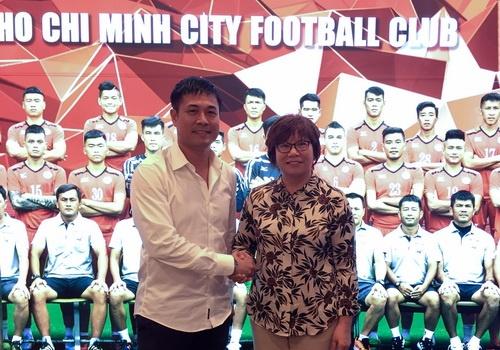 Huu Thang: Toi se dua TP.HCM di theo 'con duong Le Cong Vinh' hinh anh