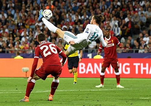 'Bale dat gia hon sau chung ket Champions League' hinh anh