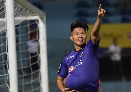 CLB Ha Noi: Chung toi 'may man' nen moi co 11 tran bat bai hinh anh
