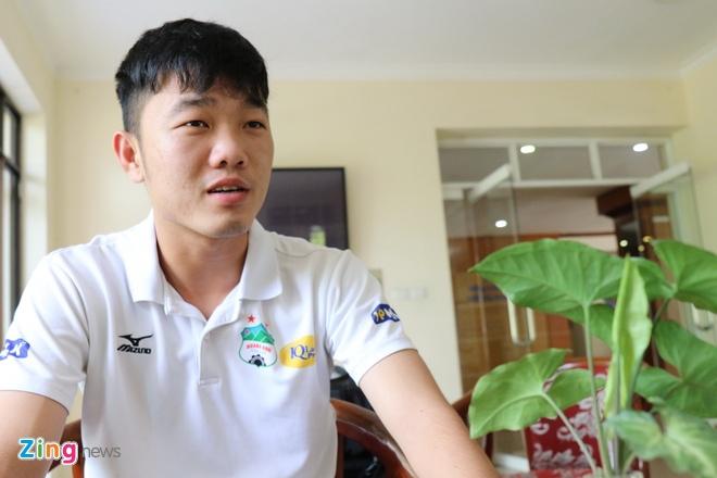 Xuan Truong tiec vi khong duoc trai nghiem khong khi World Cup hinh anh 1