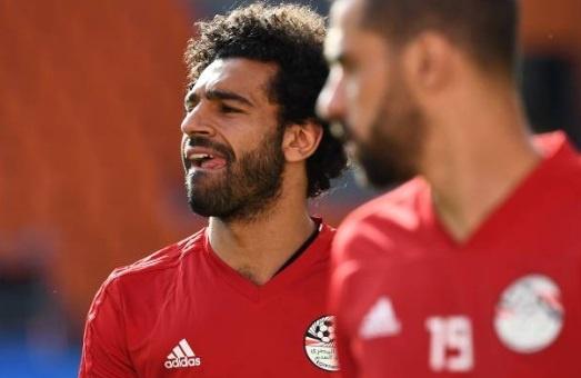 World Cup ngay 14/6: Salah 100% ra san o tran gap Uruguay hinh anh