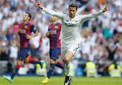 Dai ngan ha Real Madrid vuot troi dan sao Barca o World Cup 2018 hinh anh