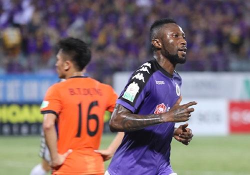 CLB Ha Noi vs CLB Da Nang (5-2): Nguoc dong an tuong hinh anh