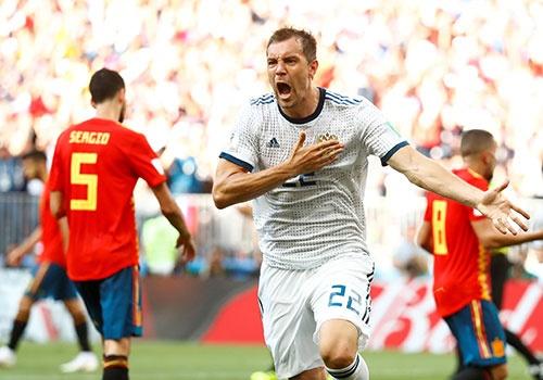 Nhung nghich ly o tuyen Nga sau tam ve tu ket World Cup hinh anh