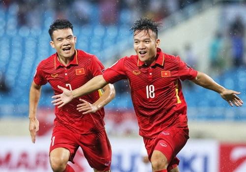Bao gio bong da Viet Nam san sang du World Cup? hinh anh