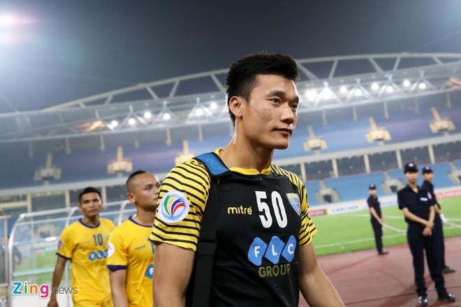 Thuc hu danh hieu Bui Tien Dung se trao o ban ket World Cup? hinh anh 1