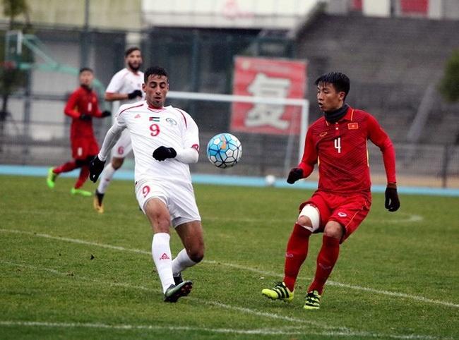 Xuan Truong thua nhan kha nang bi loai khoi U23 Viet Nam hinh anh 2
