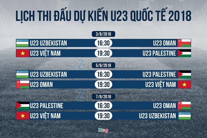 U23 An Do,  An Do,  ASIAD 2018,  ASIAD,  U23 Viet Nam,  lich thi dau ASIAD,  Stephen Constantine,  U23 Palestine,  U23 UAE anh 3