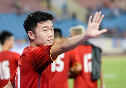 Khi tuyen Olympic Viet Nam khong con da o the keo duoi hinh anh