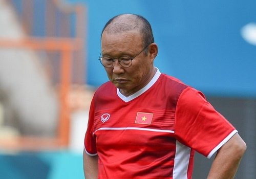Bi huy buoi tap, Olympic Viet Nam gap rat nhieu kho khan hinh anh
