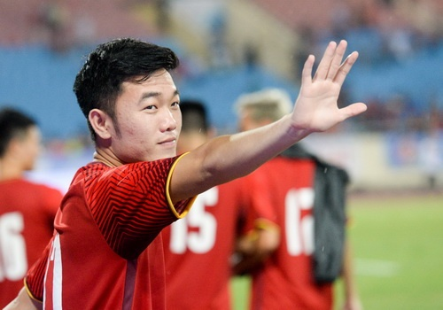 Olympic Viet Nam xac nhan Xuan Truong khong dinh chan thuong hinh anh