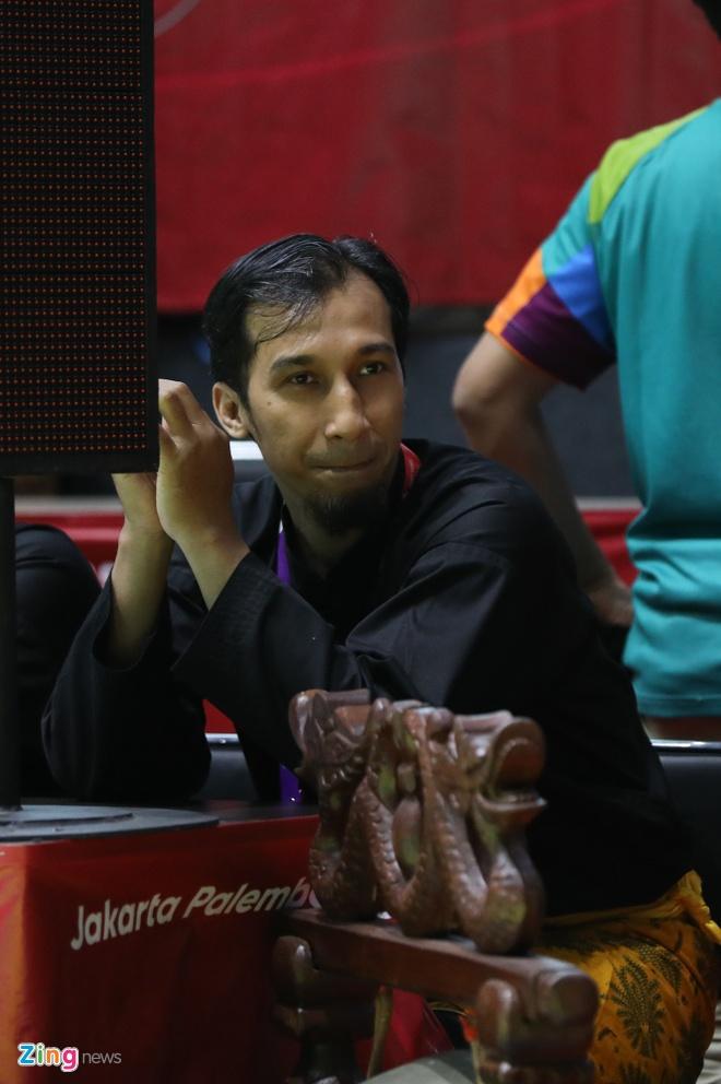 Scandal lai no ra, pencak silat Indonesia van gianh tron 11 HCV hinh anh 5
