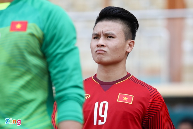 CLB Ha Noi tu choi cho Quang Hai sang Nhat Ban, Thai Lan hinh anh 1
