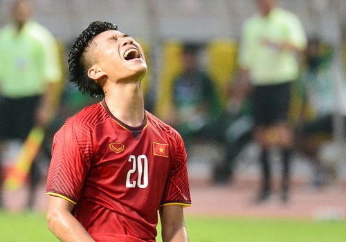 Bao nhieu nguoi hung U23 Viet Nam khong the du SEA Games 30? hinh anh