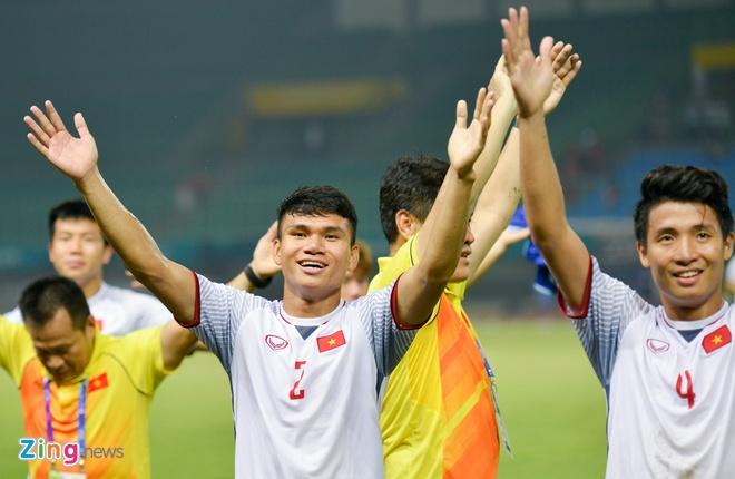 Bao nhieu nguoi hung U23 Viet Nam khong the du SEA Games 30? hinh anh 10