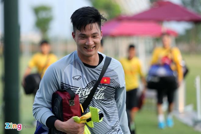 Bao nhieu nguoi hung U23 Viet Nam khong the du SEA Games 30? hinh anh 11