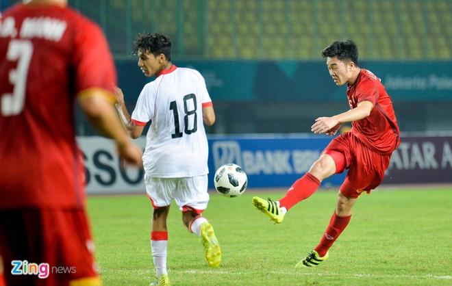 Bao nhieu nguoi hung U23 Viet Nam khong the du SEA Games 30? hinh anh 2