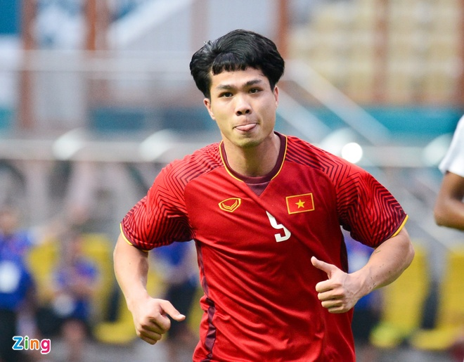 Bao nhieu nguoi hung U23 Viet Nam khong the du SEA Games 30? hinh anh 3