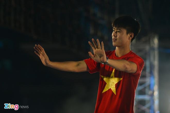 Bao nhieu nguoi hung U23 Viet Nam khong the du SEA Games 30? hinh anh 6