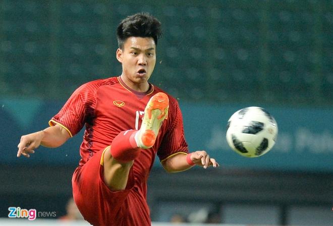 Bao nhieu nguoi hung U23 Viet Nam khong the du SEA Games 30? hinh anh 7